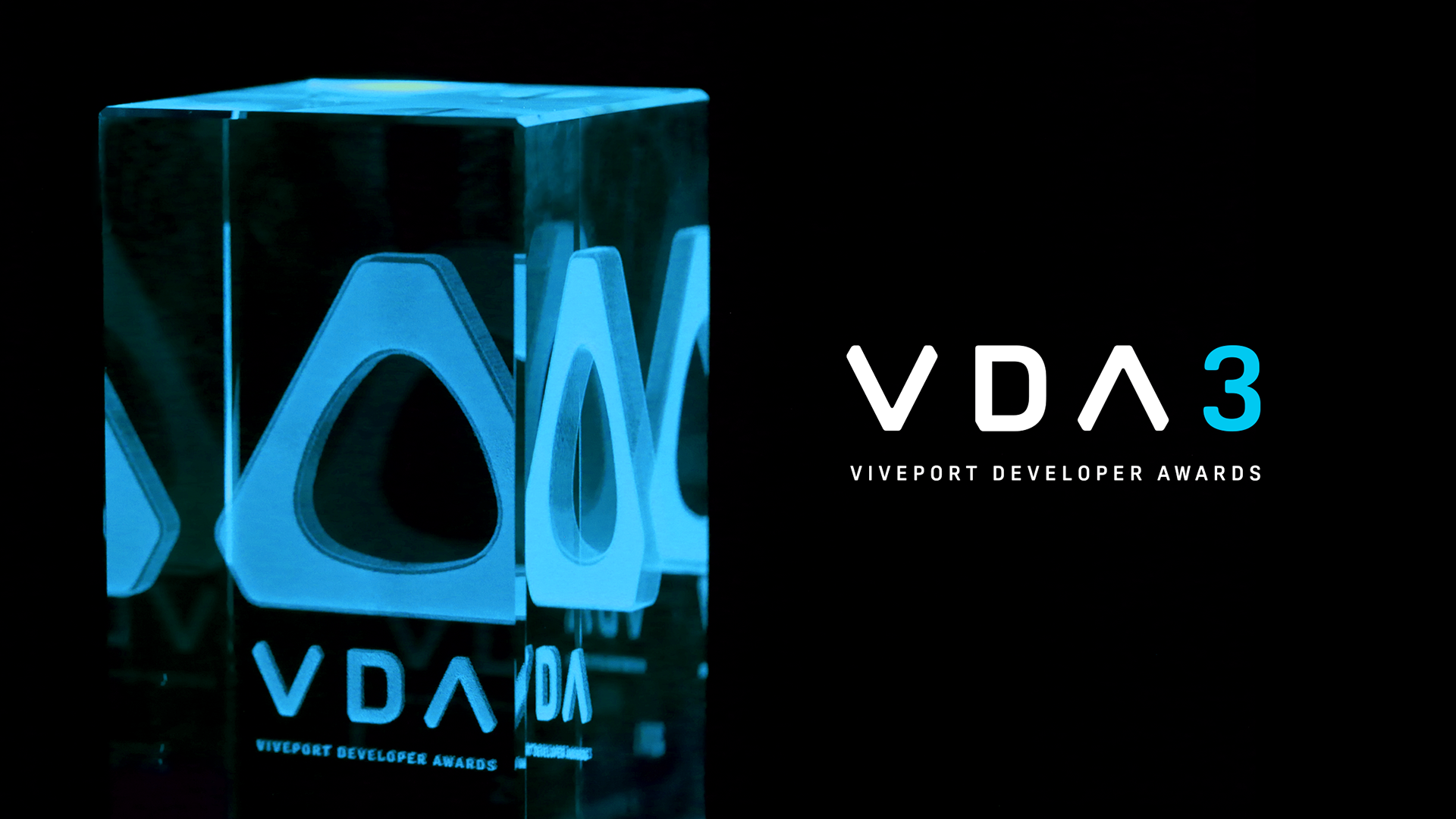 6b5aabe299b The awards program is an open contest for VR developers who have titles  published in Viveport Subscription. Viveport announced the winners ...